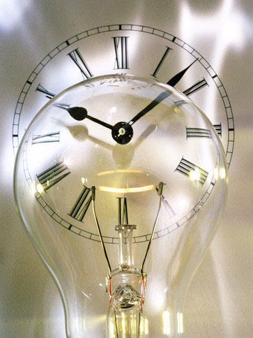 On Time Electrician Light Bulb photo Higher Power Electric Columbus Ohio