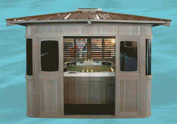 Spas & Hot Tubs electrical wiring Higher Power Electric